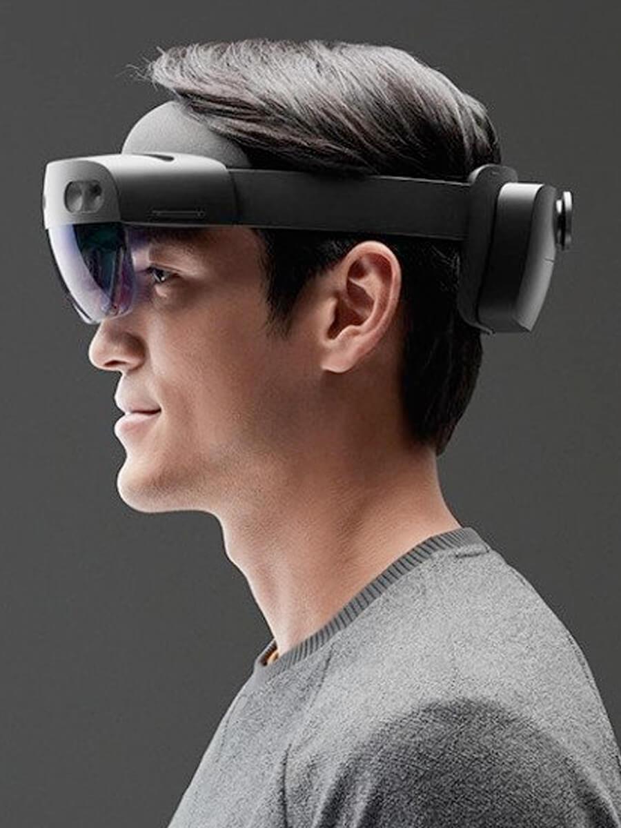 AR/VR meetup